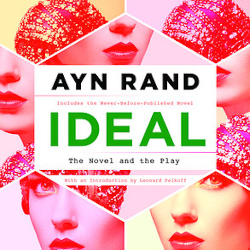 Lost Ayn Rand Novel to be Published