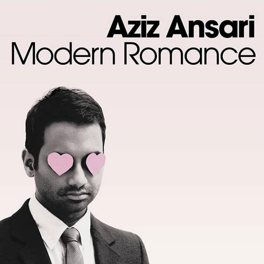 Read Aziz Ansari on Love and Online Dating