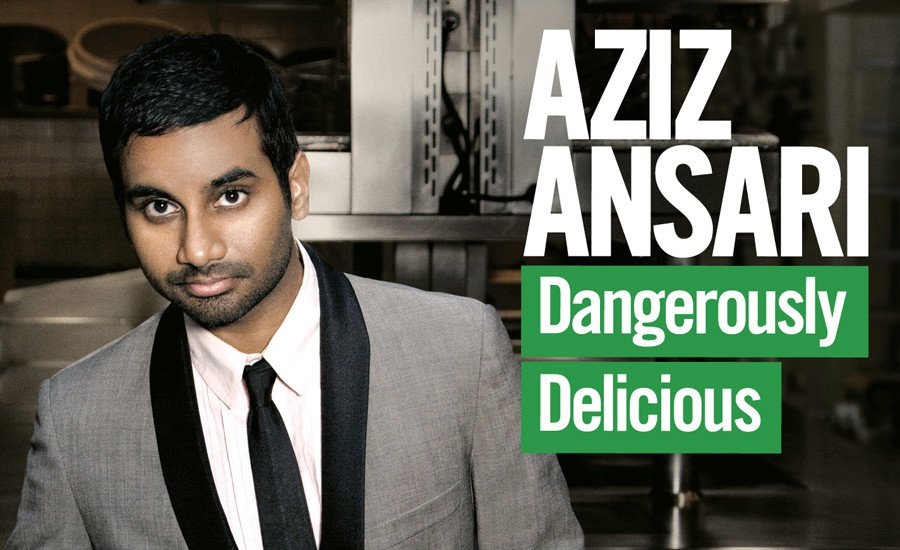 Ranking Aziz Ansari's Stand-Up Specials :: Comedy :: Aziz