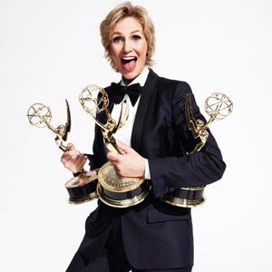 <i>Modern Family</i>, <i>Mildred Pierce</i> Win Big at Emmys
