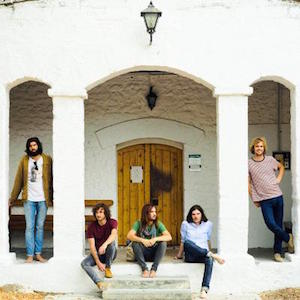 """Tame Impala Share First Track """"Let It Happen"""" Off New Album and Announce Tour Dates"""