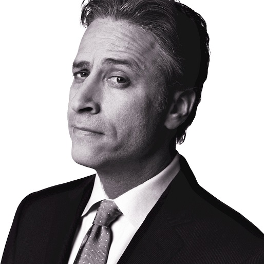 Jon Stewart Wants Your Help to Buy CNN