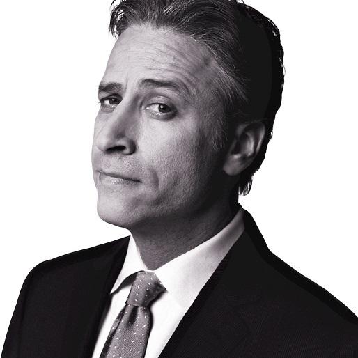 Jon Stewart Wants Your Help to Buy CNN