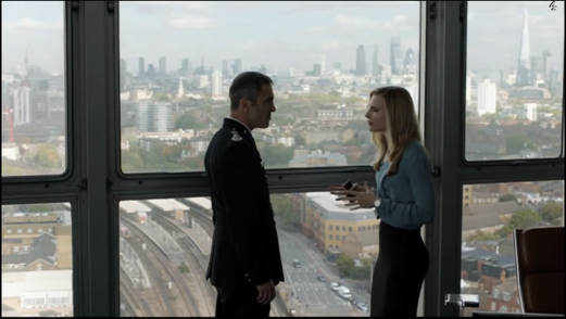 Watch the First Trailer for Danny Boyle's TV Series, <em>Babylon</em>