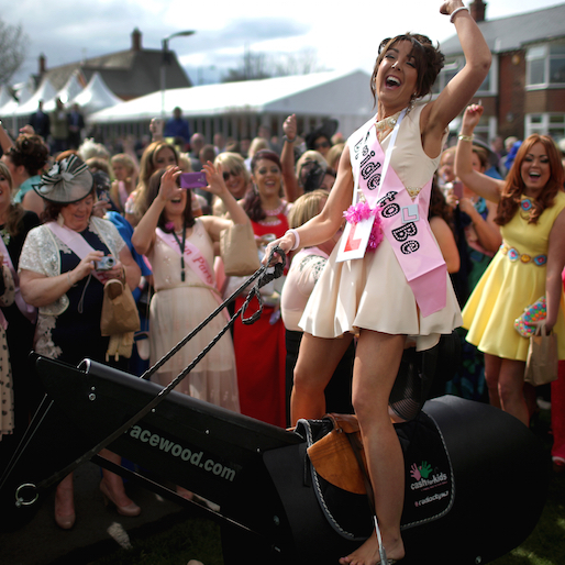 6 U.S. Cities Worthy of a Bachelorette Weekend