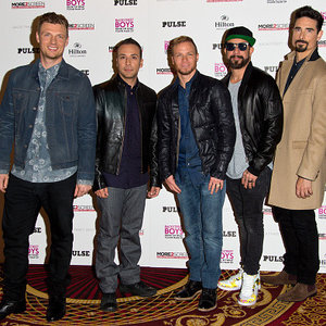 "Backstreet Boys and 'NSync Team Up with <i>Sharknado</i> Studio The Asylum for ""Zombie Western"" Film"
