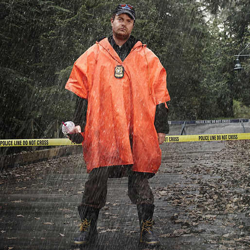 "<i>Backstrom</i> Review: ""Dragonslayer"""