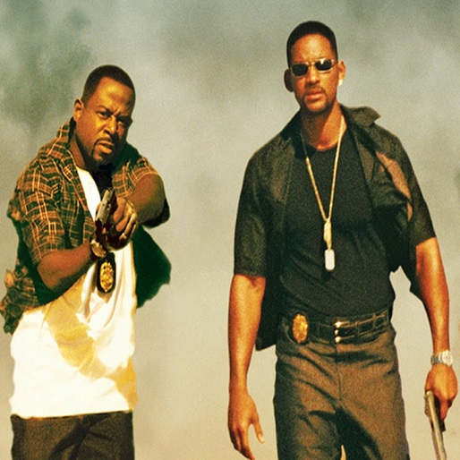 Martin Lawrence Confirms <i>Bad Boys 3</i>