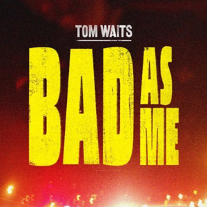 Tom Waits To Release New Studio Album