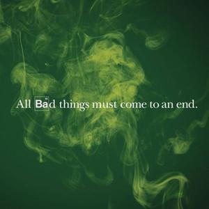 Watch Bryan Cranston, Aaron Paul Say Goodbye to <i>Breaking Bad</i>