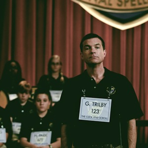 Watch the Red Band Trailer for Jason Bateman's <i>Bad Words</i>