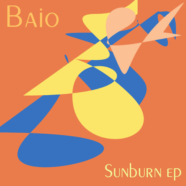 Listen to Vampire Weekend Bassist Chris Baio's EP <i>Sunburn</i>