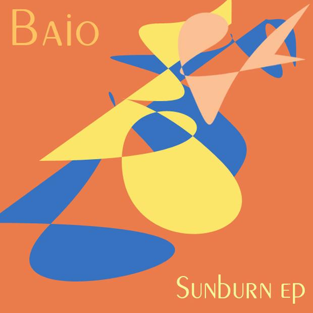 Listen to Vampire Weekend Bassist Chris Baio's EP <i>Sunburn</i>