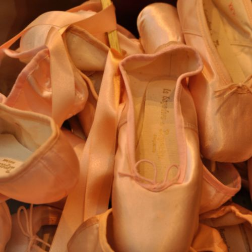 Repetto Debuts Men's Ballet Flats