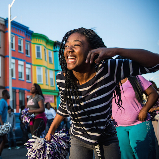 6 Reasons Baltimore is Still Charm City