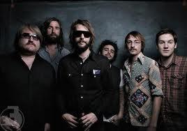 Listen to Band of Horses' <i>Mirage Rock</i>