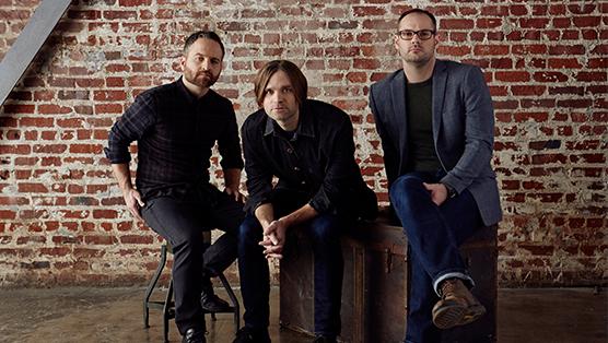 Five Band Photo Cliches