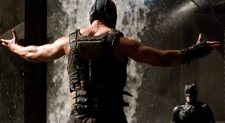 Watch Two Behind-the-Scenes Clips from <i>The Dark Knight Rises</i> DVD