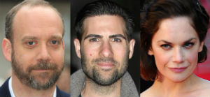<i>Saving Mr. Banks</i> Adds Paul Giamatti, Jason Schwartzman to Cast
