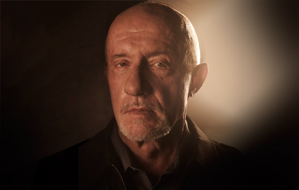 <i>Breaking Bad</i>'s Jonathan Banks Joins <i>Community</i> Cast