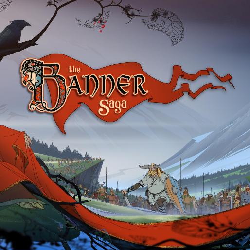 <em>The Banner Saga</em> Review (PC / Mac)