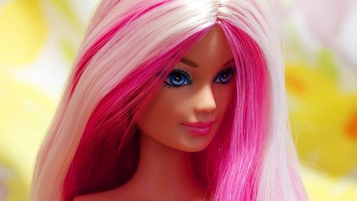 Barbie Has Feelings, Too