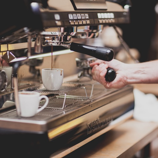 Baristas Compete to Change the World