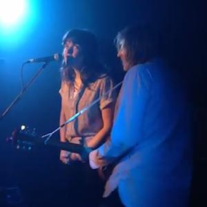 "Watch Courtney Barnett Sing The Lemonheads' ""Being Around"" with Evan Dando"