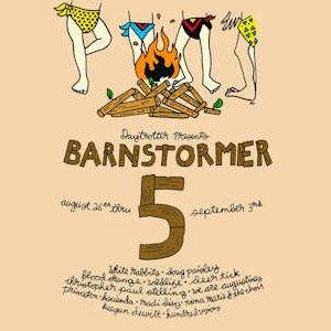 Daytrotter Announces Barnstormer 5 Tour