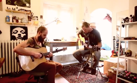 Baroness Shares First Performance Since August Bus Crash