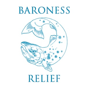 Baroness Announces Tour Dates, Band's Relief Auction Begins Today