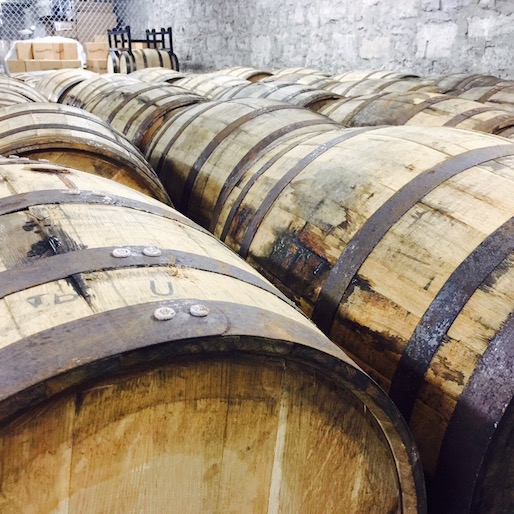 Angel's Envy Fights Bourbon Barrel Shortage