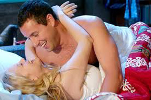Drew Barrymore and Adam Sandler To Reunite in Upcoming Comedy