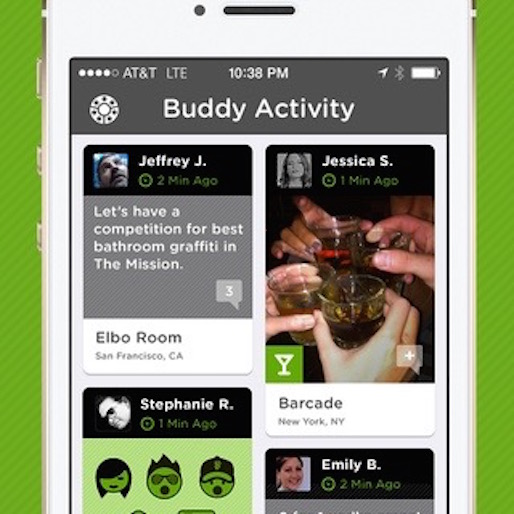 New App Tracks How Much You Drink Annually