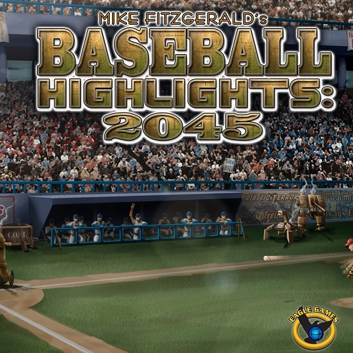 <em>Baseball Highlights: 2045</em> Boardgame Review