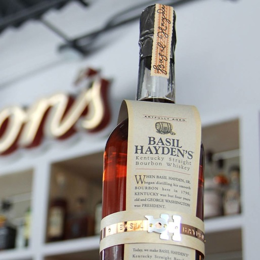 Whiskey Sticks: Turkey, Cake, Bourbon and Smoke