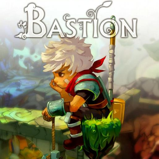 Gone Home's Designer Interviews the Designers of Bastion and Transistor