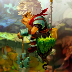 <i>Bastion</i> Gets Free Downloadable Content