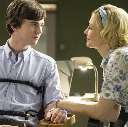 "<em>Bates Motel</em> Review: ""The Immutable Truth"""
