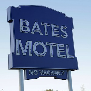 A&E Releases Promos for <i>Bates Motel</i>