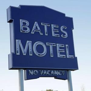 A&E Releases Promos for <i>Bates Motel</i>