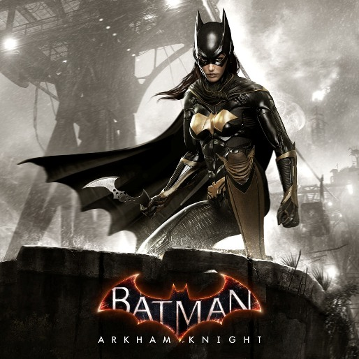 Play As Batgirl in <em>Arkham Knight</em> DLC