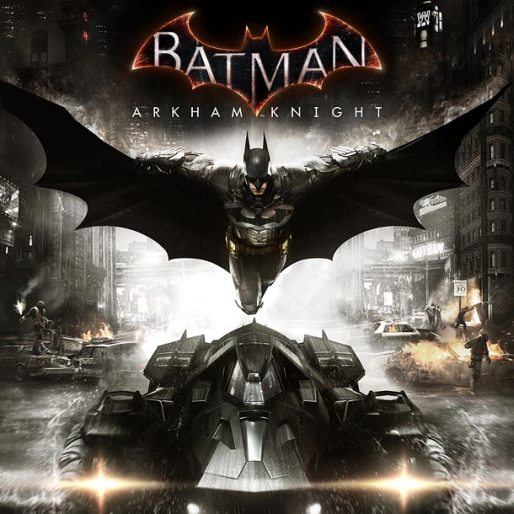 <em>Batman: Arkham Knight</em> Review—Be This One Particular Batman