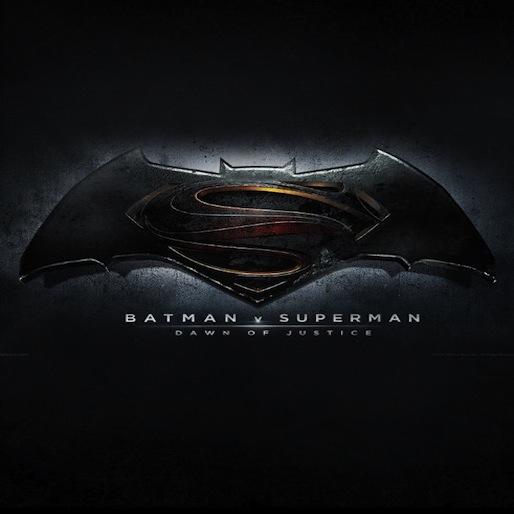 Zack Snyder Teases <i>Batman v Superman</i> Batmobile Photo