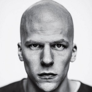 Jesse Eisenberg Ditches His Hair in the First Look at Lex Luthor in <i>Batman v Superman: Dawn of Justice</i>