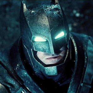 Batman May Appear in <i>Suicide Squad</i>; Ben Affleck Spotted on the Set
