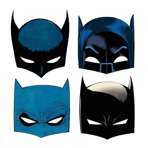 """DC Comics Declares July 23 """"Batman Day"""""""