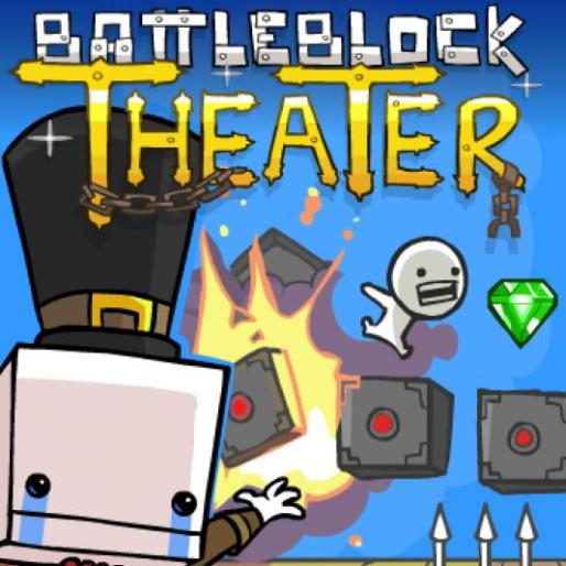 <em>Battleblock Theater</em> (XBLA)