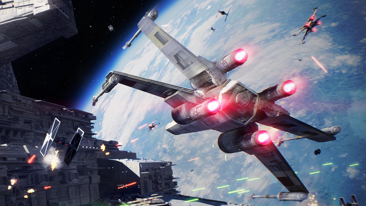 star wars battlefront lightsaber