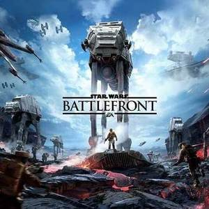 <i>Star Wars Battlefront</i> Will Launch on November 17; Watch Reveal Trailer